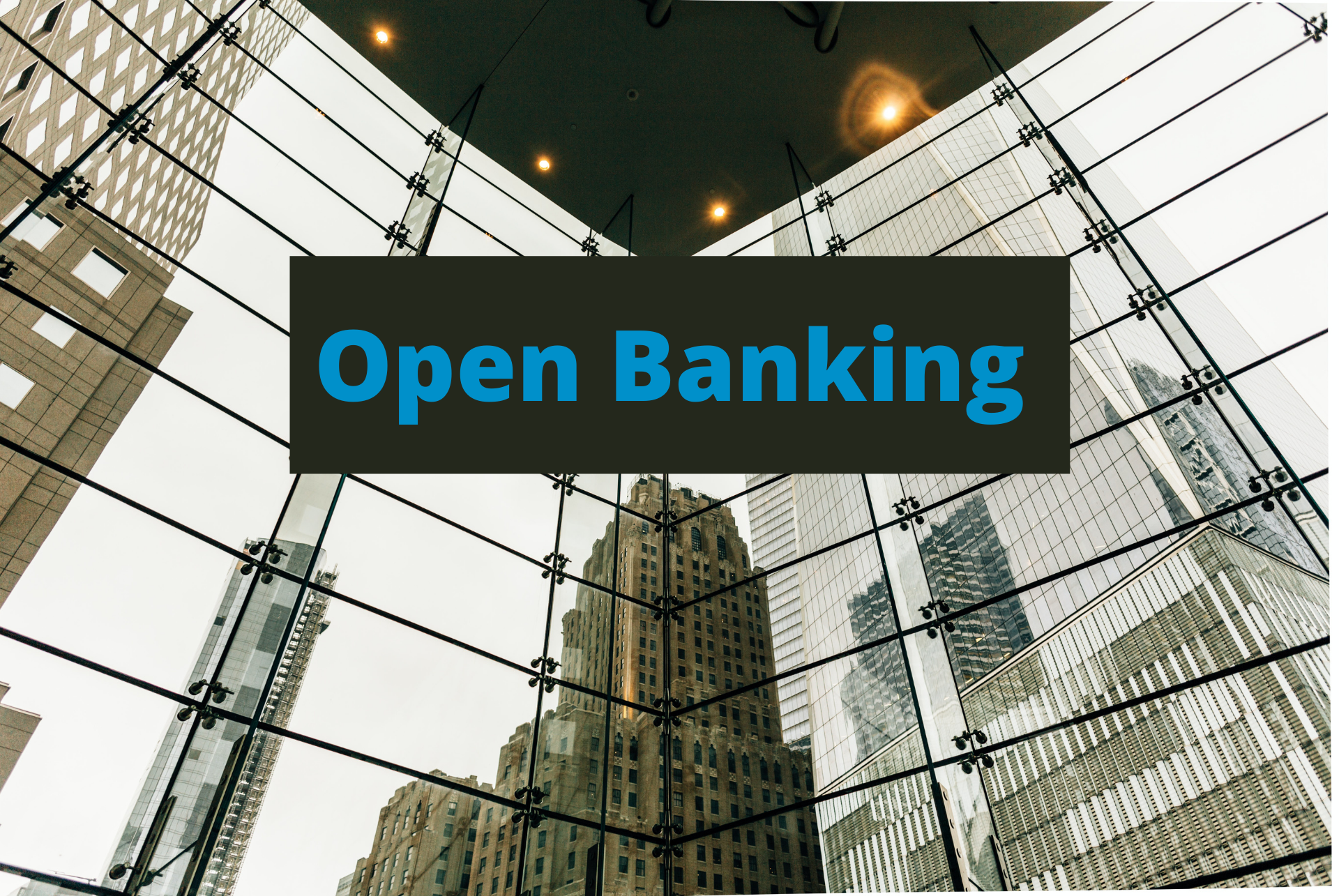 Open banking: Securing the customer financial data supply chain